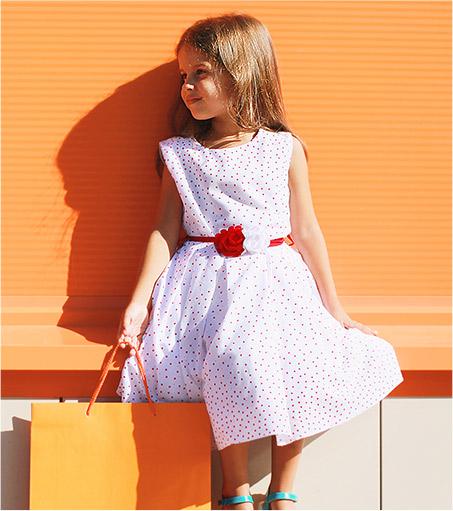 ملابس البنات
