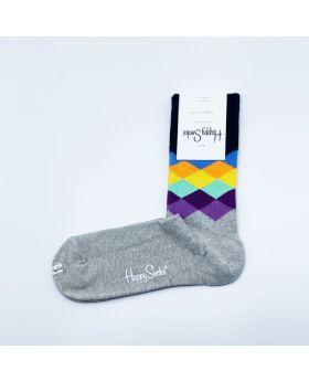 Happy Socks - Geometric  Pattern